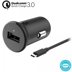 TurboPower 18 Car Charger