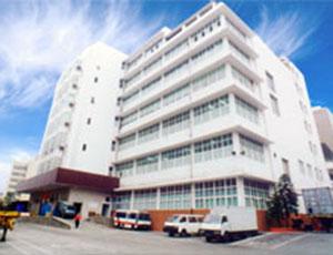 Salom Xiamen HQ (SECC)