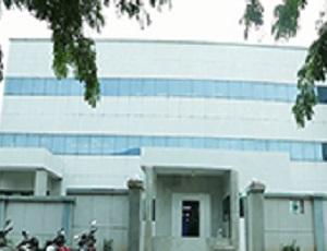 Salom India Factory (SECIN)