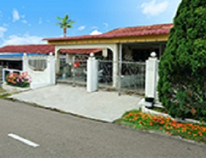 Salom Malaysia Liaison Office (SECM)