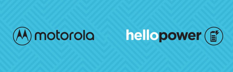 Motorola main banner