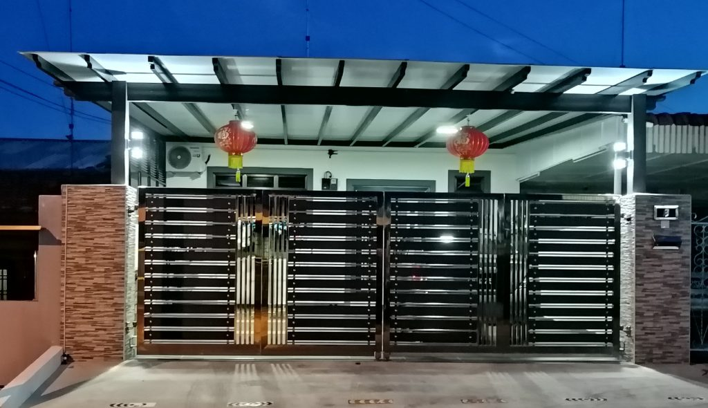 Salom Malaysia Liasion Office